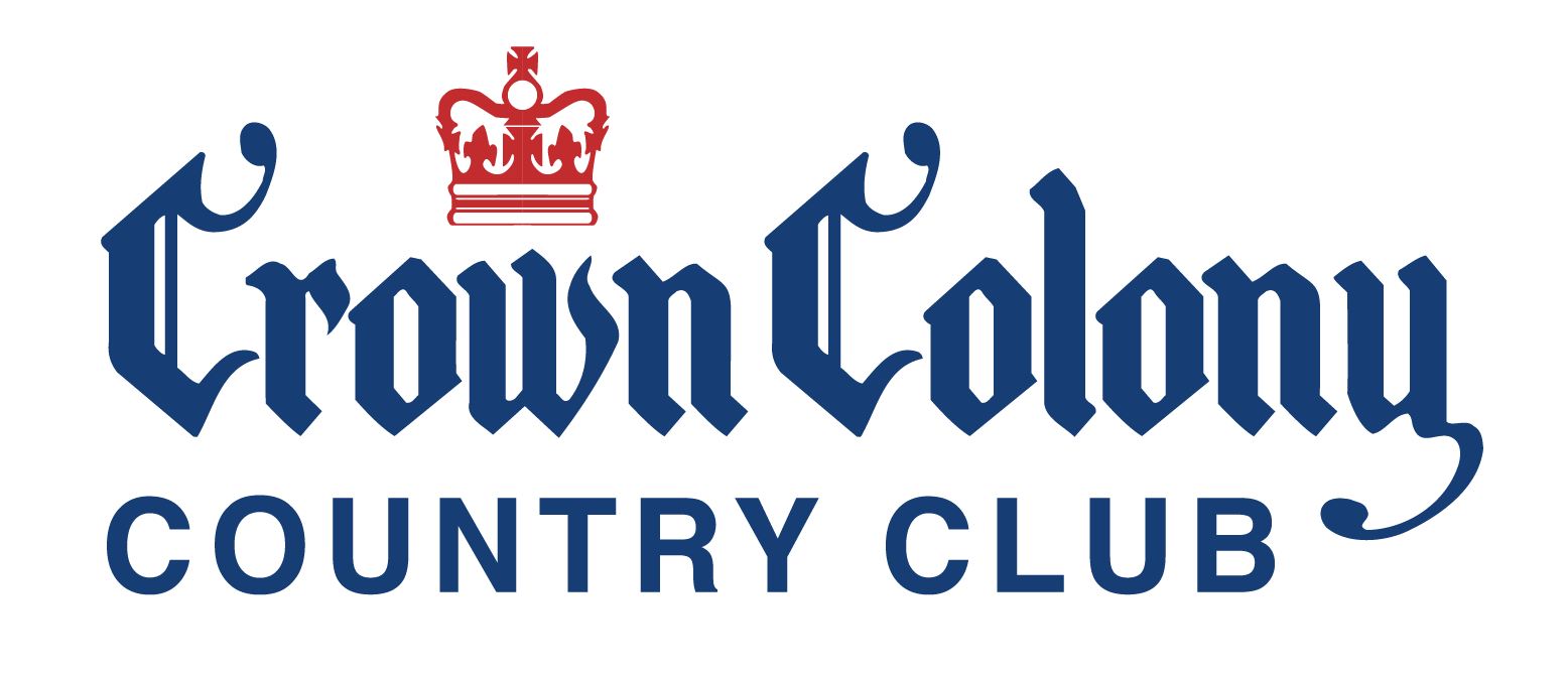 Image result for crown colony country club logo